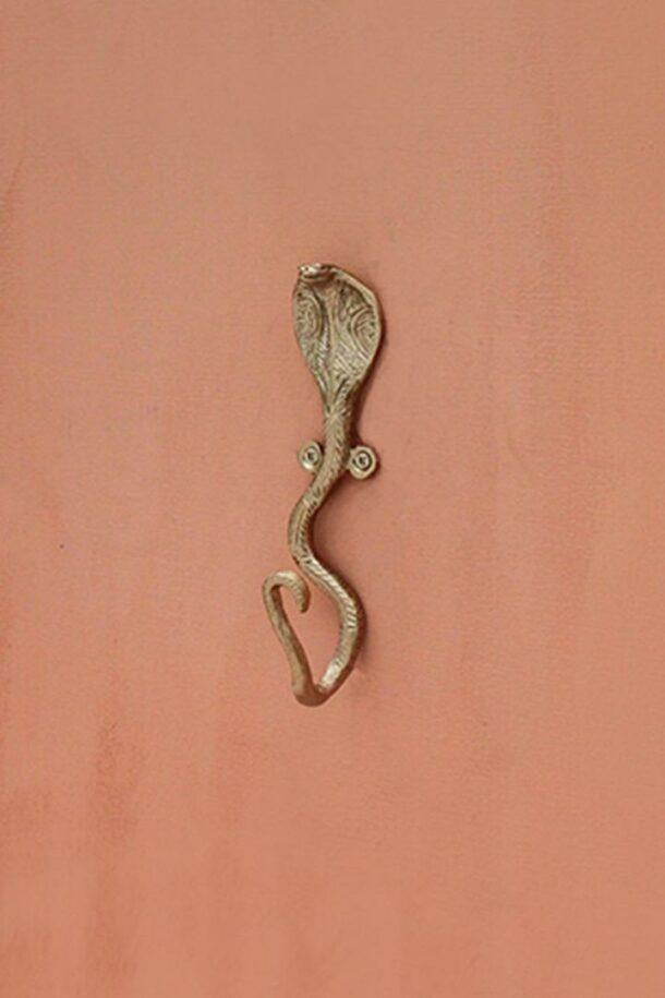 Snake hook Gold