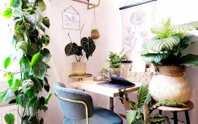 Tips om jouw thuiskantoor praktisch en stijlvol in te richten