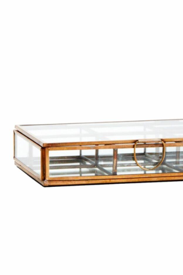 Box Mirror - CuKi Amsterdam - Madam Stoltz